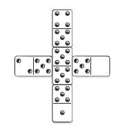 Domino Tournament Rules