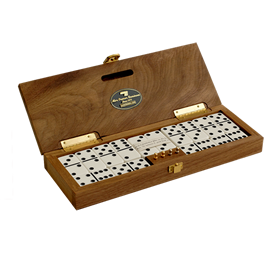 deluxe domino sets