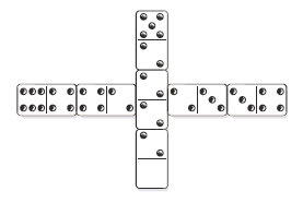 Winning Dominoes